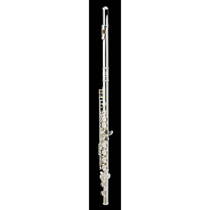 GRASSI 710MKII - Flauto a meccanica chiusa con Mi snodato