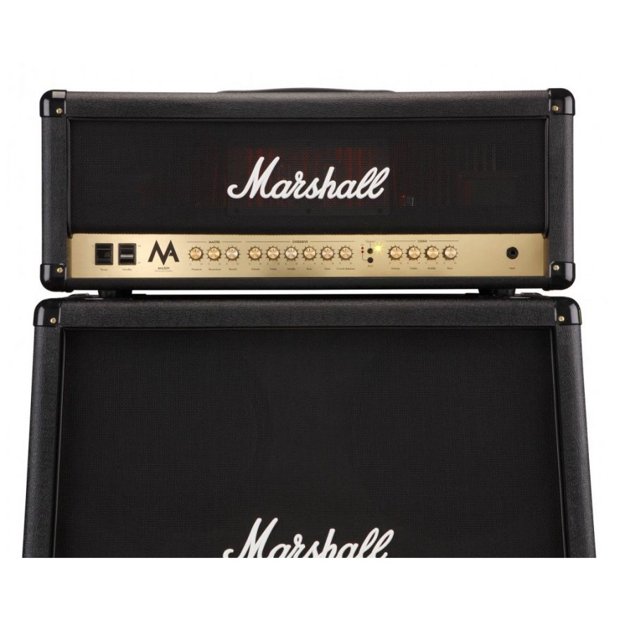 Marshall MA50H 50W All Valve Amplifier Head