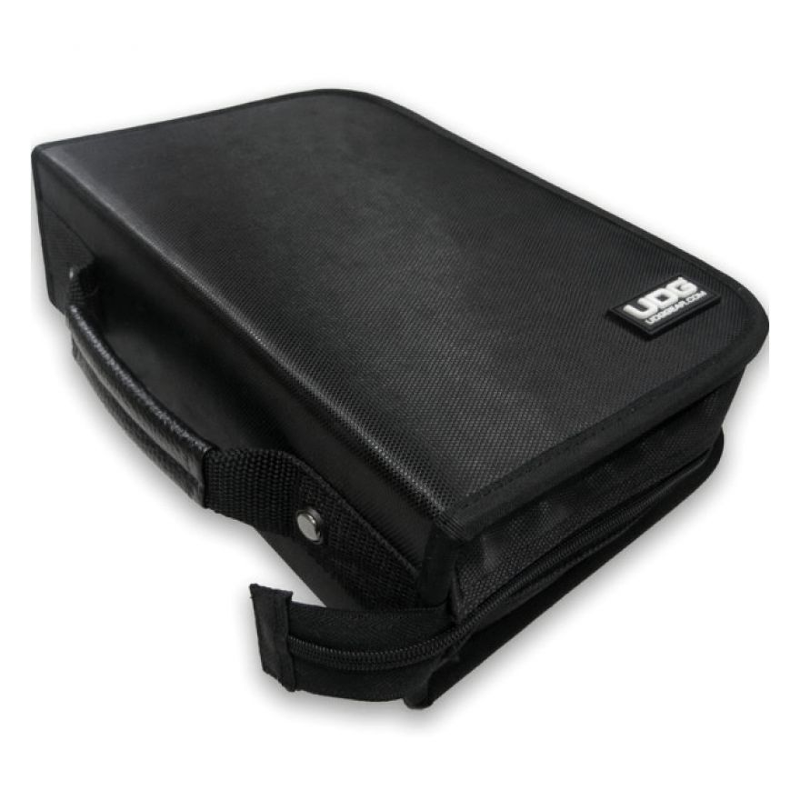 UDG CD WALLET 100 Black - CUSTODIA PER 100 CD/DVD