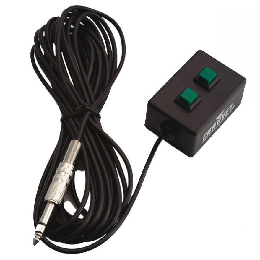 CHAUVET CH X  - CONTROLLER LUCI DMX 600