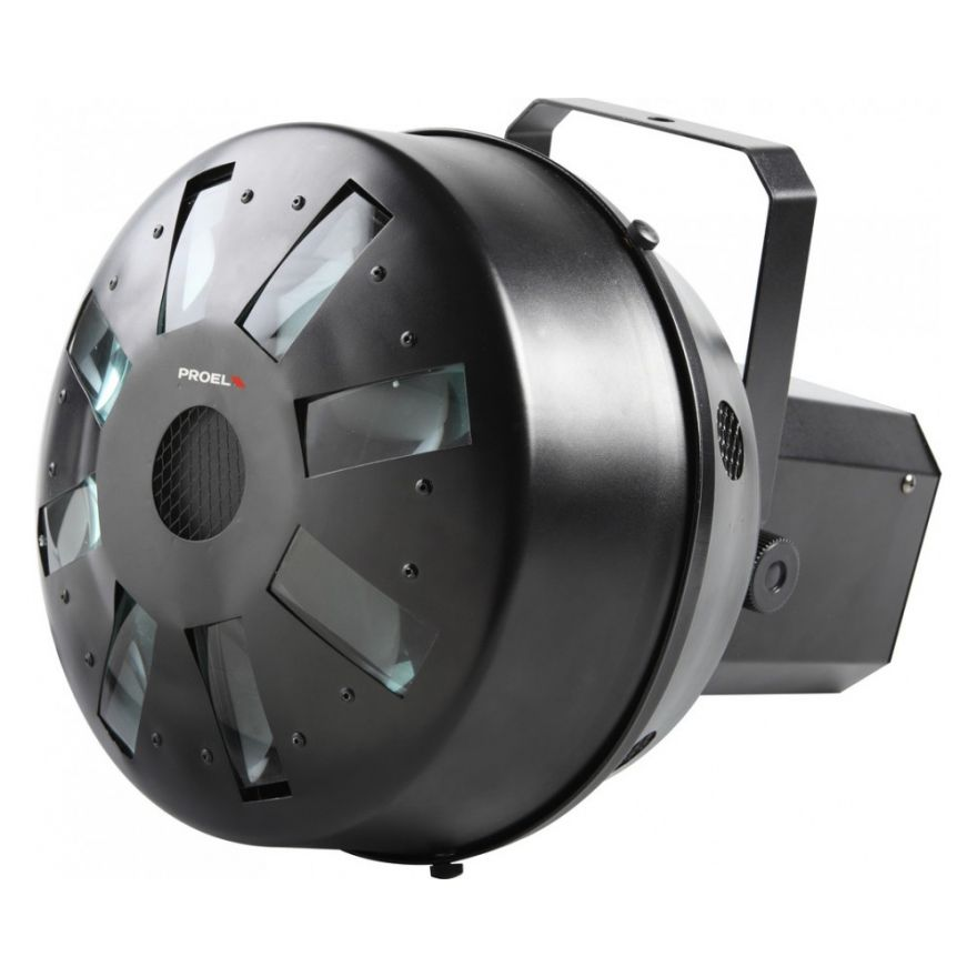 PROEL MULTI LENSES LED PROJECTOR