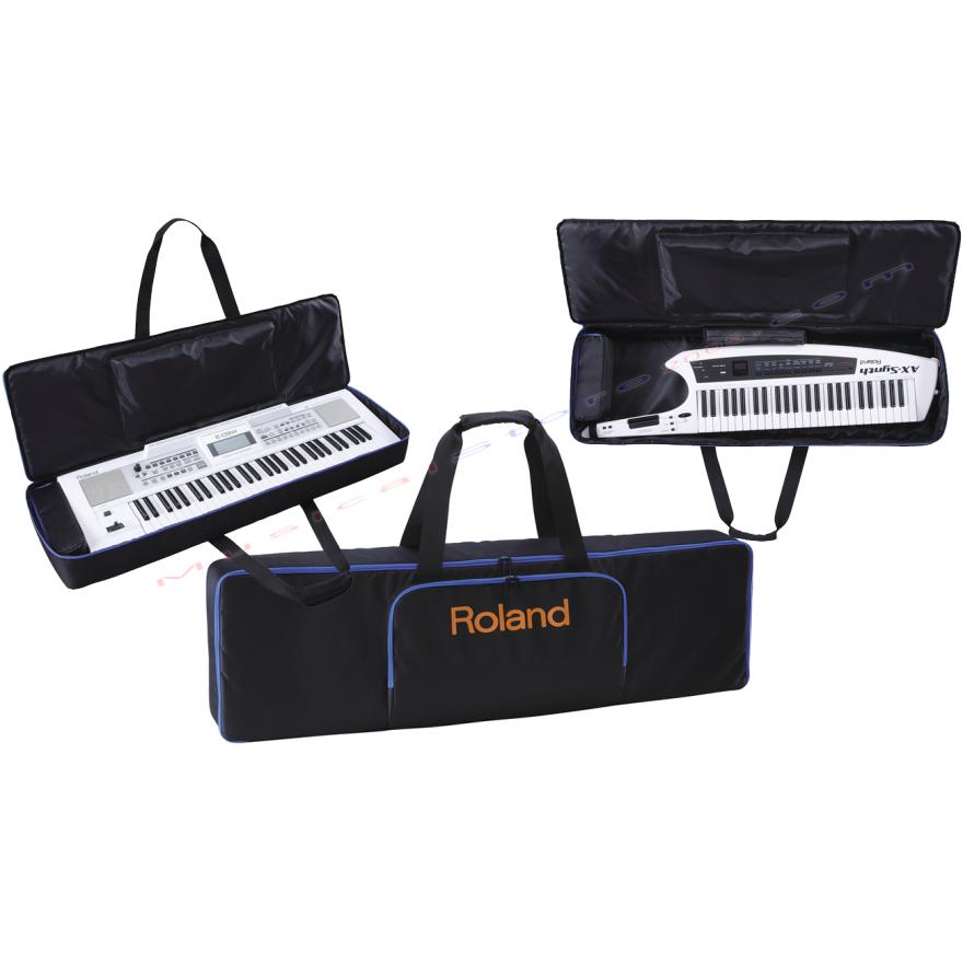 ROLAND CB-61W Borsa per tastiere Roland a 61 note