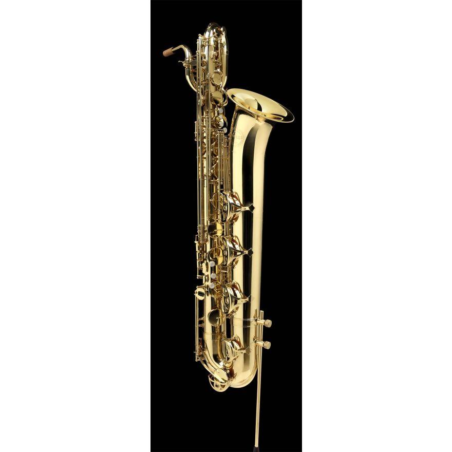 GRASSI BS210 - Saxofono baritono in MIb laccato