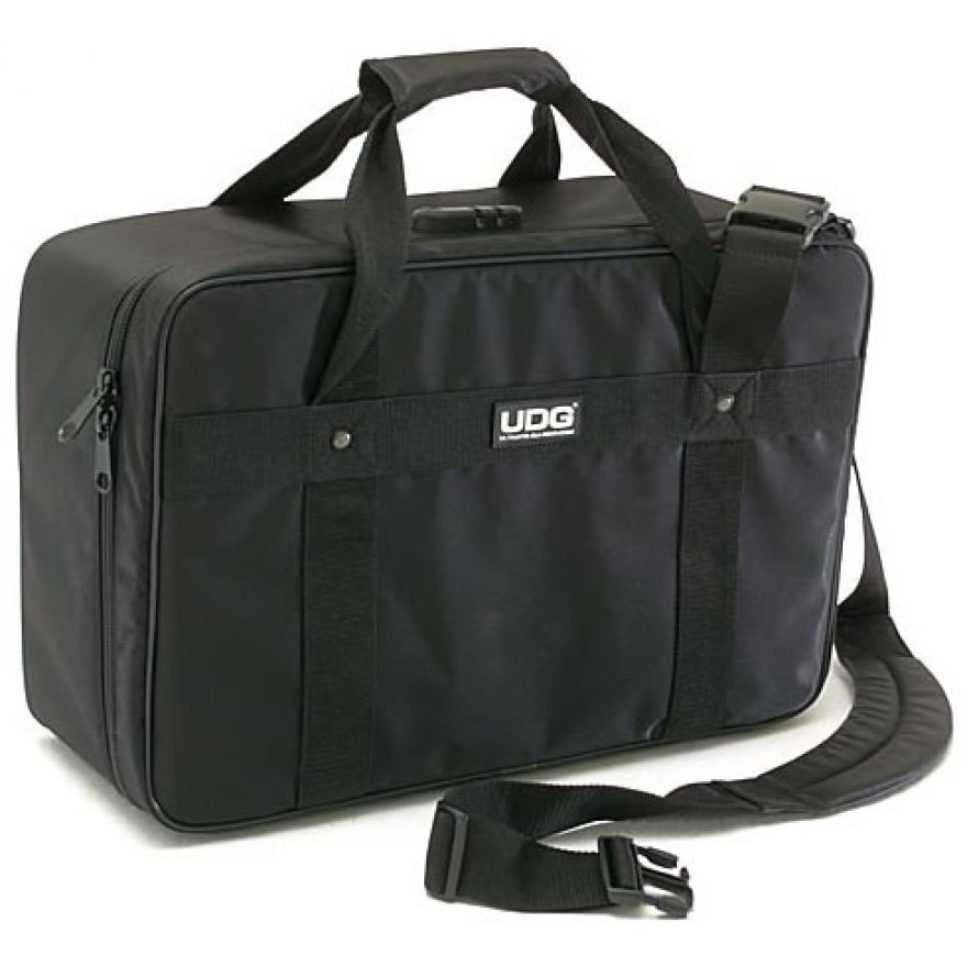 UDG U9940 CD JEWLCASE BAG BLK - BORSA PER 90 CD