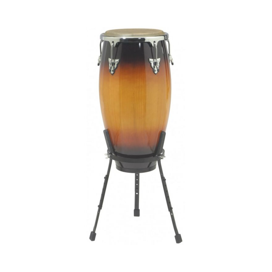 Sonor CC 1175 SHG 11 3/4 Conga, Sunburst, High Gloss, Hevea Woo