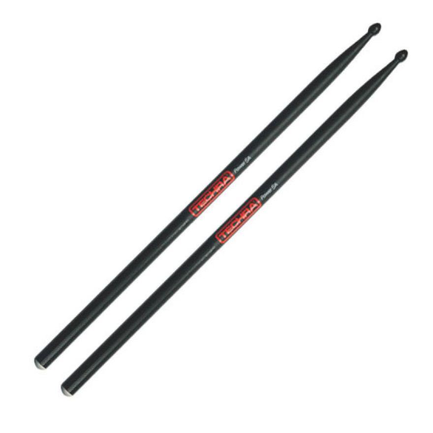 0-TECHRA POWER 5A Basic Lin