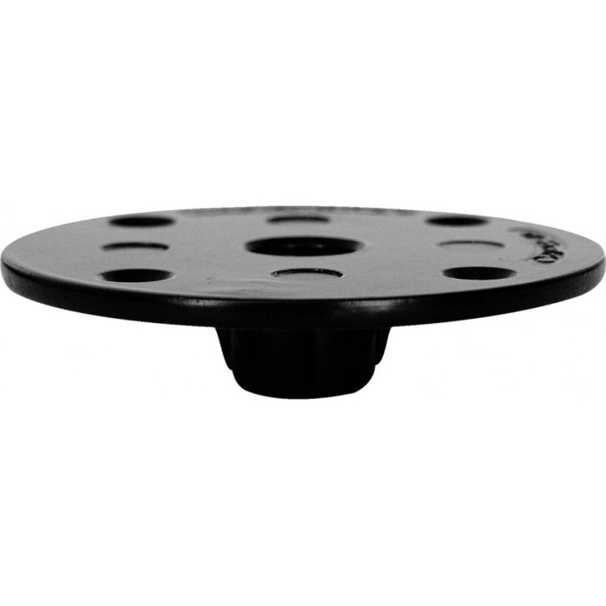 ROCKSTAND RS28010B Flange adapter con M20