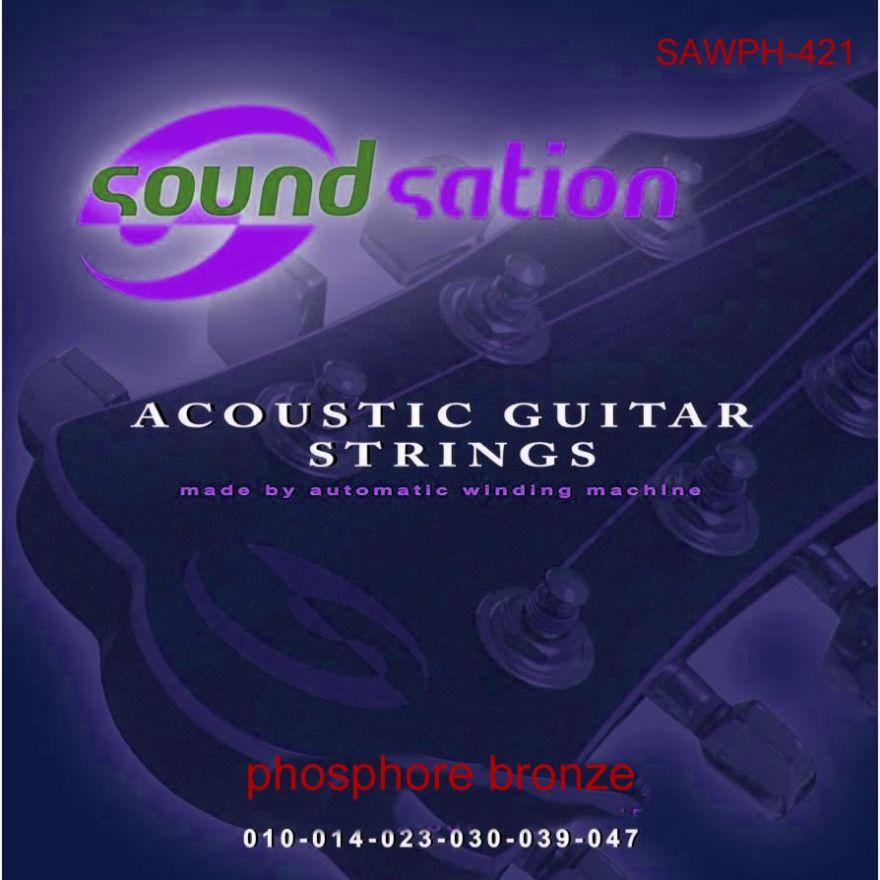 SOUNDSATION SAWPH-420 - Muta per acustica 10-47