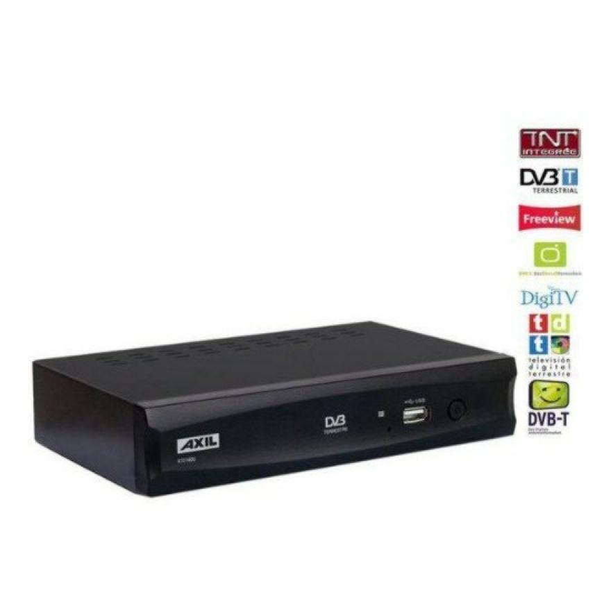 ENGEL AXIL RT0140U - DECODER DIGITALE TERRESTRE USB