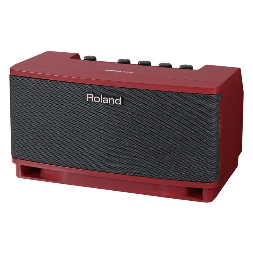 0-ROLAND CUBE Lite RD - AMP