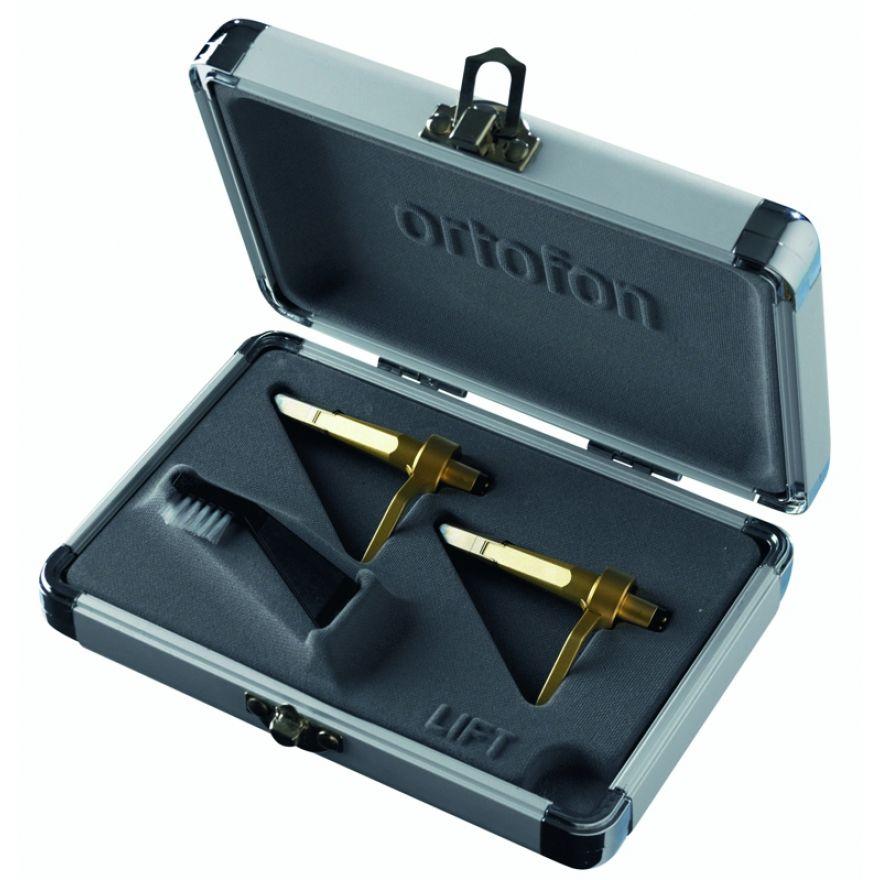 0-ORTOFON GOLD CONCORDE (TW
