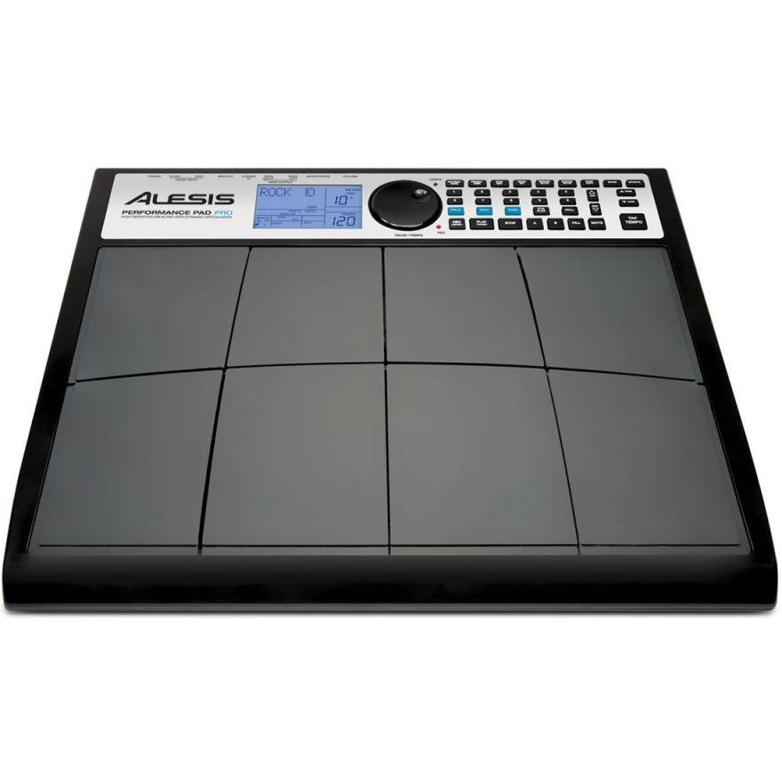 ALESIS PERFORMANCE PAD PRO - 8 PAD ELETTRONICI 500 SUONI