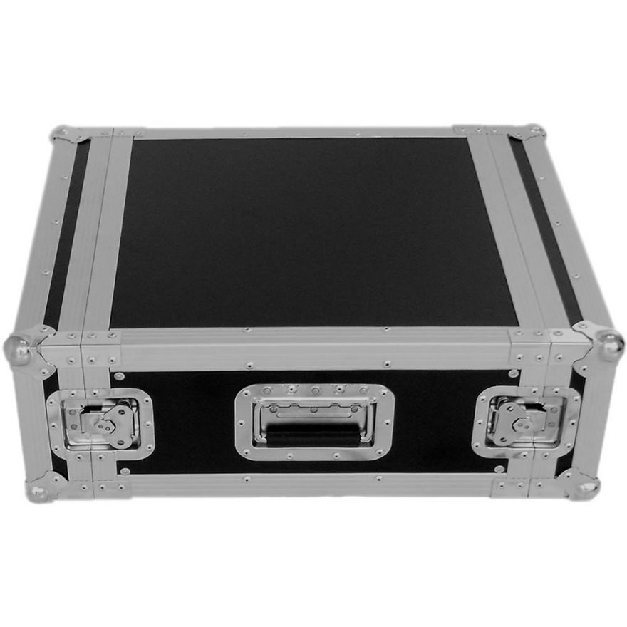 Y-CASE R3-30 - FLIGHT CASE 3U RACK PER RADIOMICROFONI/EFFETTI