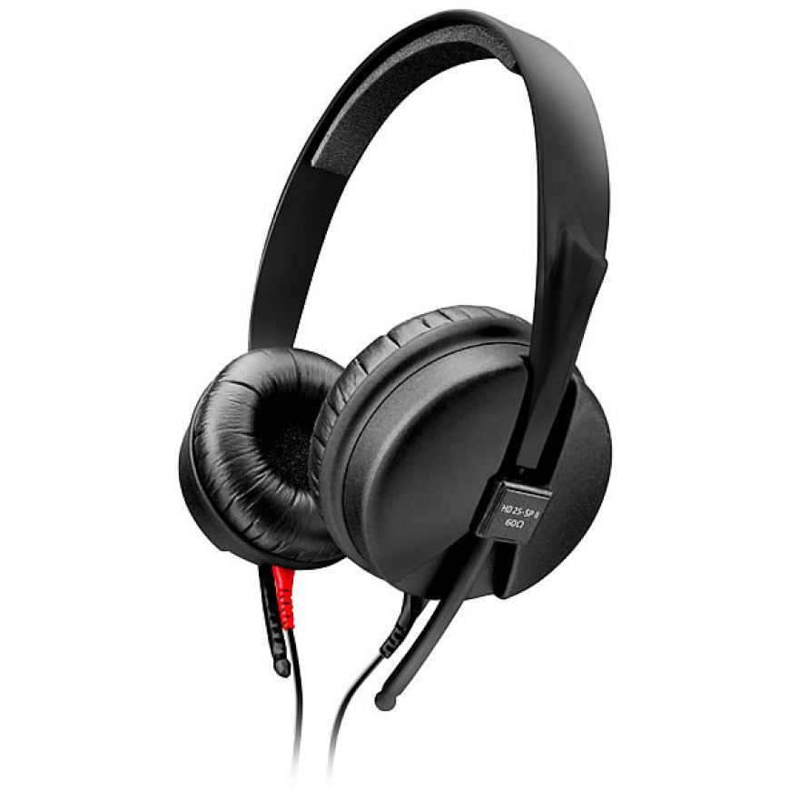 0-SENNHEISER HD25 SP2 - CUF