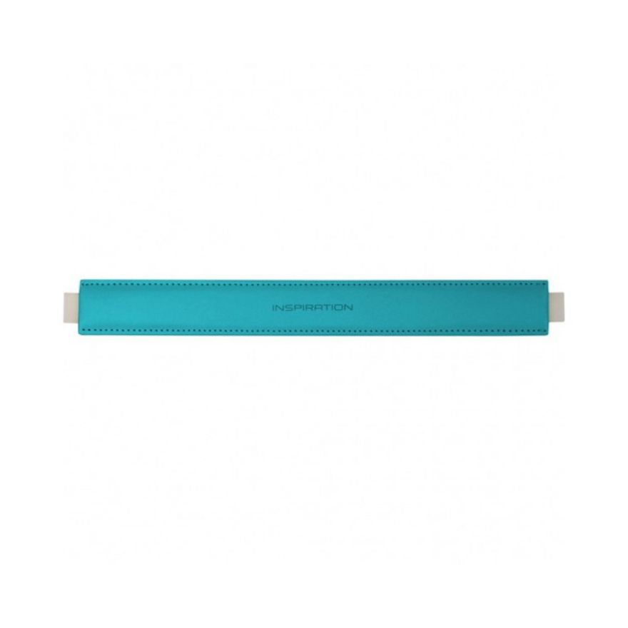 MONSTER HEADBAND TEAL