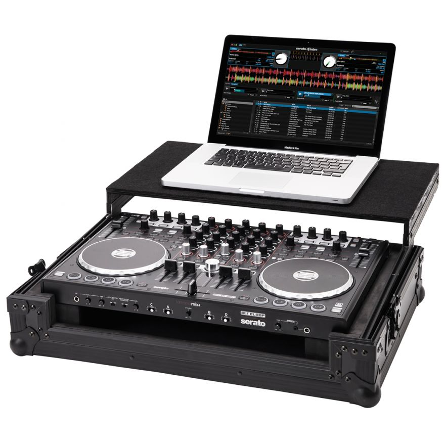 RELOOP TERMINAL MIX 4 CASE - FLIGHT CASE PER Terminal Mix 4