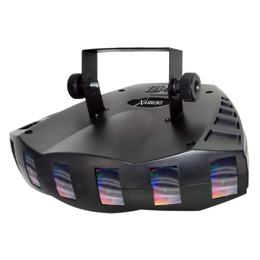 CHAUVET DJ DERBY X - EFFETTO LUCE A LED