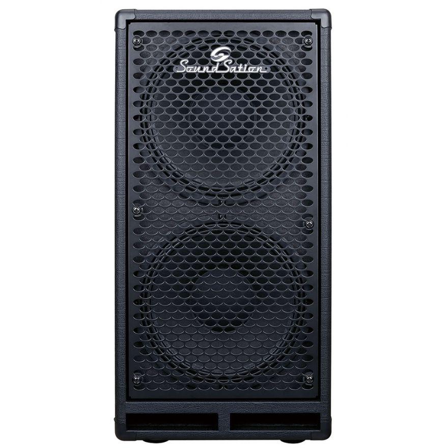 SOUNDSATION BC210-C - Cabinet 2x10
