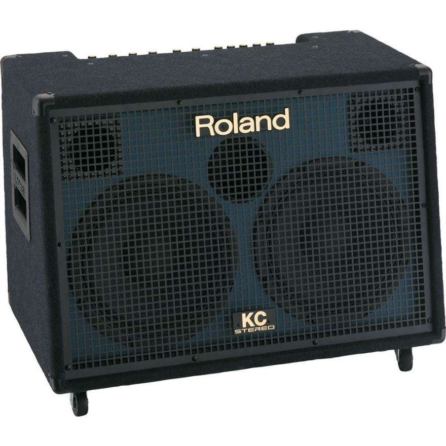 0-ROLAND KC880 - AMPLIFICAT