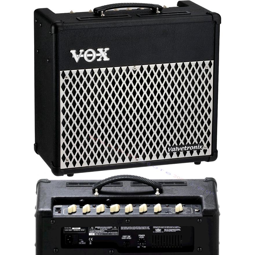 VOX VT30 - AMPLIFICATORE COMBO 30 WATT