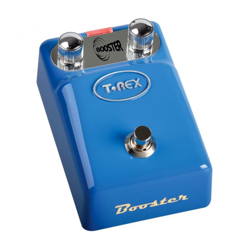 T-REX TR10112 ToneBug BOOSTER - EFFETTO A PEDALE