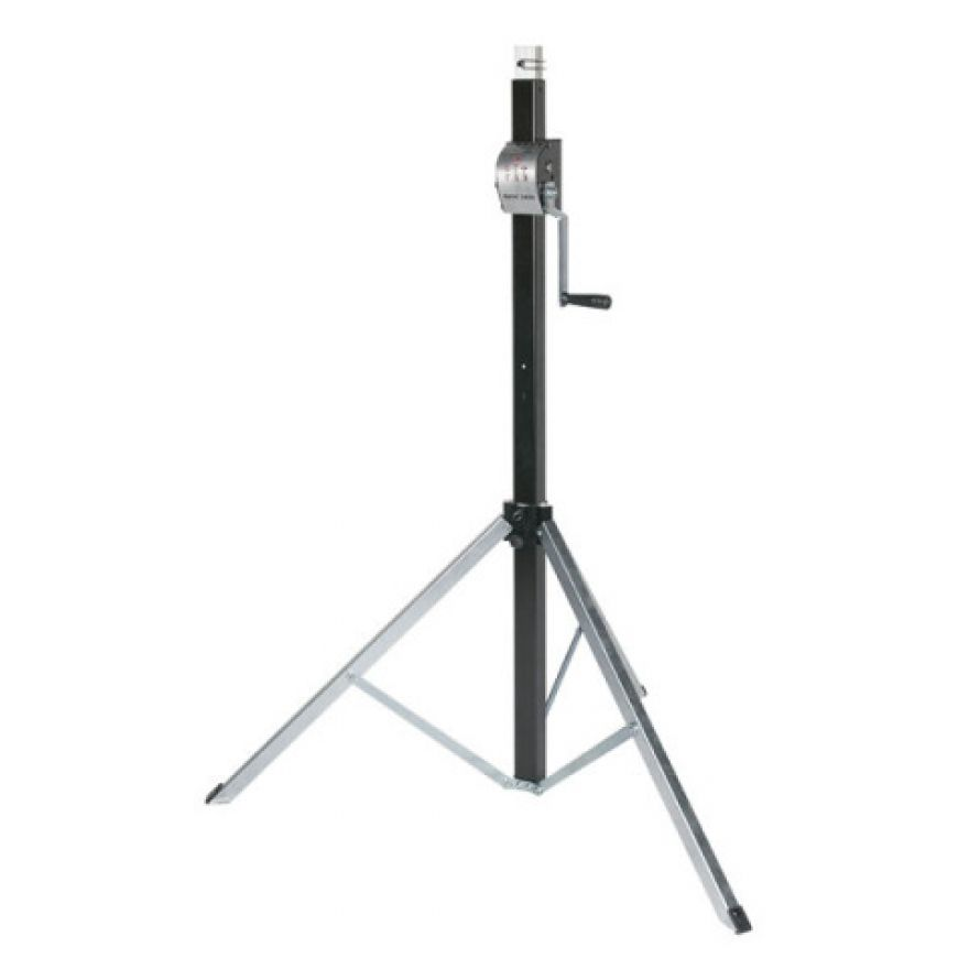 SHOWTEC Basic 2800 Wind up stand 2.80 mt