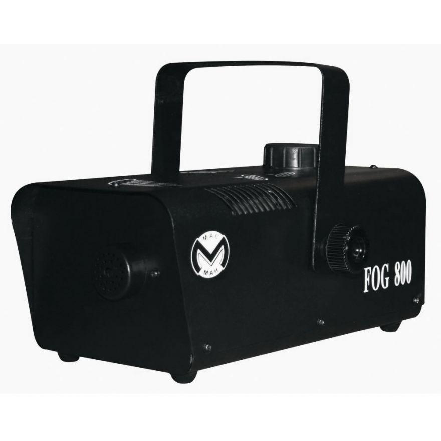 FOG 800 - MACCHINA FUMO 800W