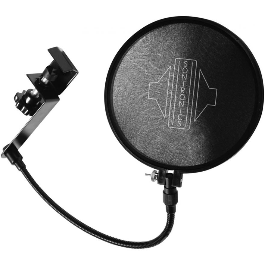 SONTRONICS ST-POP FILTER - FILTRO ANTI-POP REGOLABILE