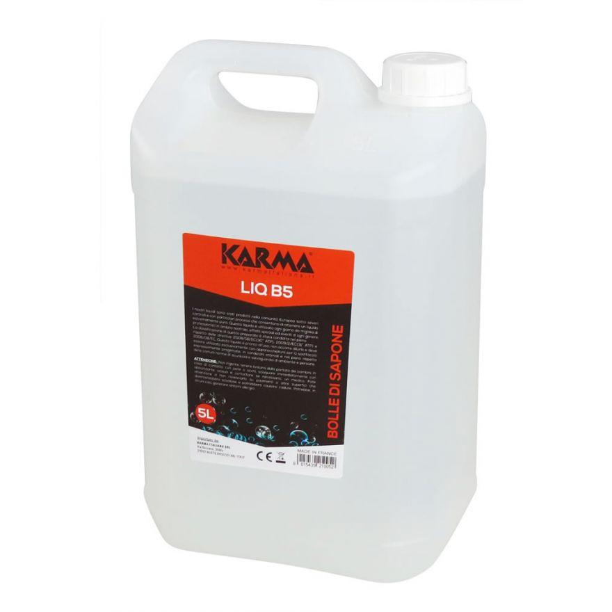 0-KARMA LIQ B5 - LIQUIDO PE