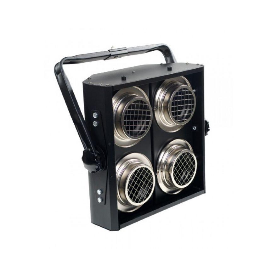 PROEL PLAB4CN  Abbagliatore 4 lampade