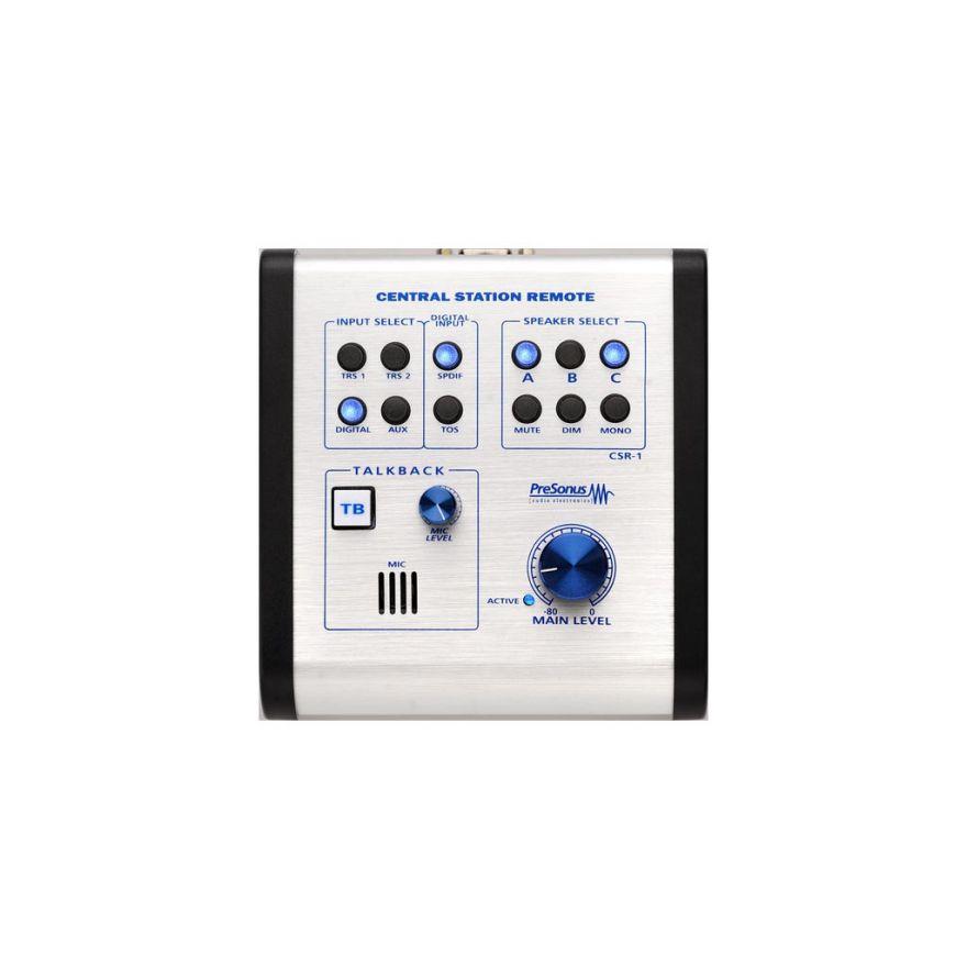 0-PRESONUS CSR1 Remote Cont