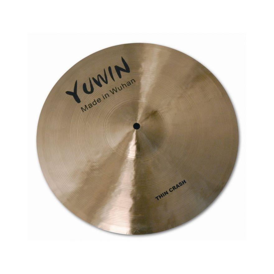 YUWIN YUCCR13T Thin Crash 13