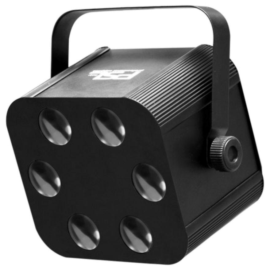 PSL INVINCIBLE - EFFETTO LUCE A LEDs DA 3W