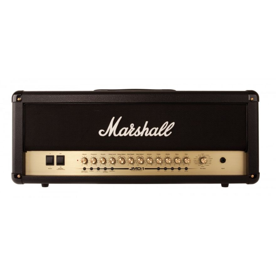 Marshall JMD50  50W High Definition Digital Preamp and Valve Pow