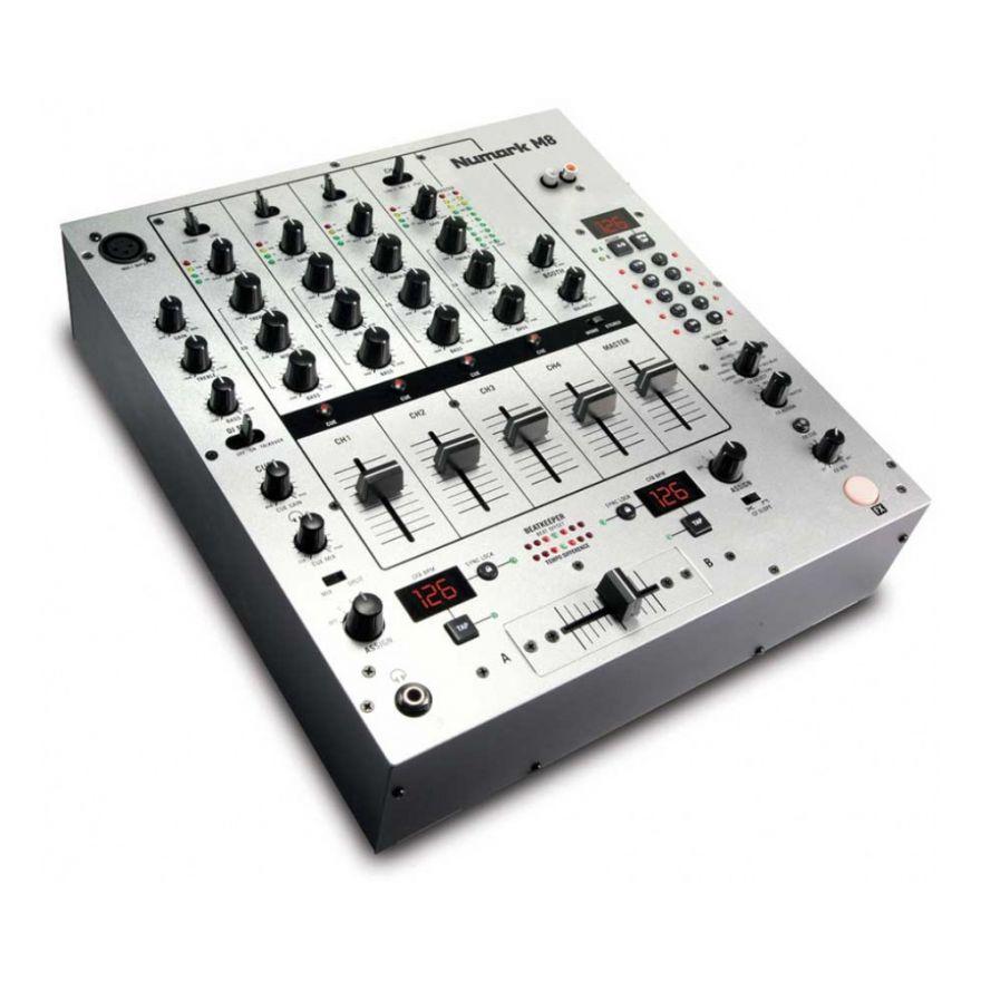 Numark M8 MIXER DJ