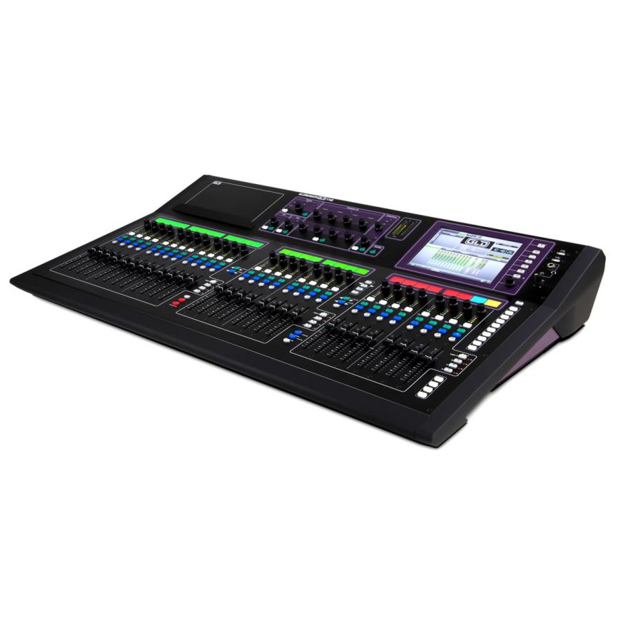 ALLEN & HEATH GLD-112 - MIXER DIGITALE
