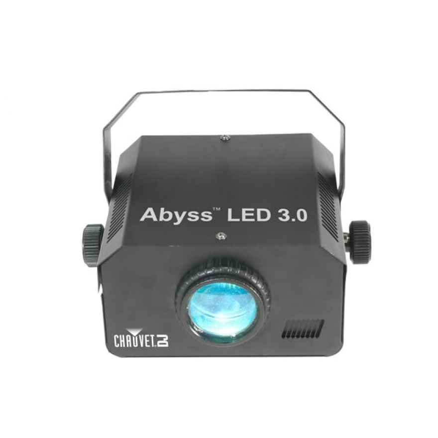 CHAUVET DJ ABYSS LED 3.0 - EFFETTO LUCE A LED