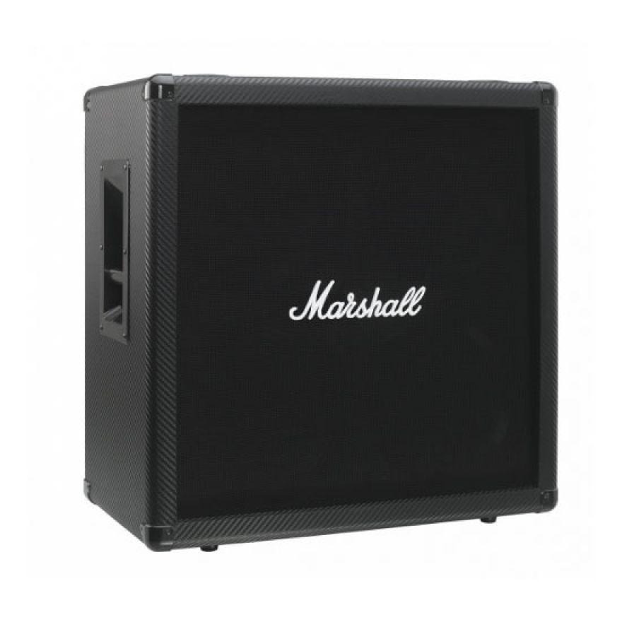 MARSHALL MG4X12BCF CARBON FIBER - CABINET 4 X12 120W