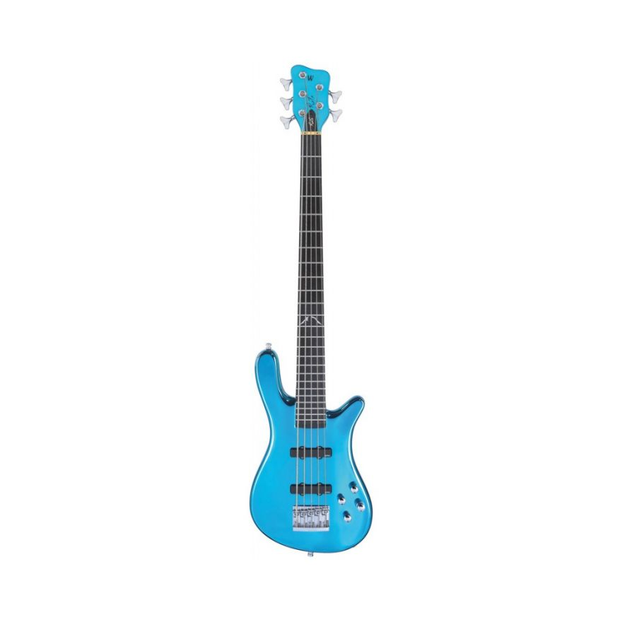 WARWICK Robert Trujillo Streamer LX Model 5 corde