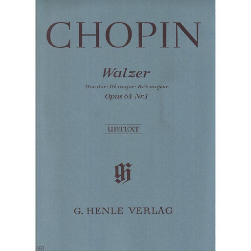 0-URTEXT Chopin, Fryderyk -
