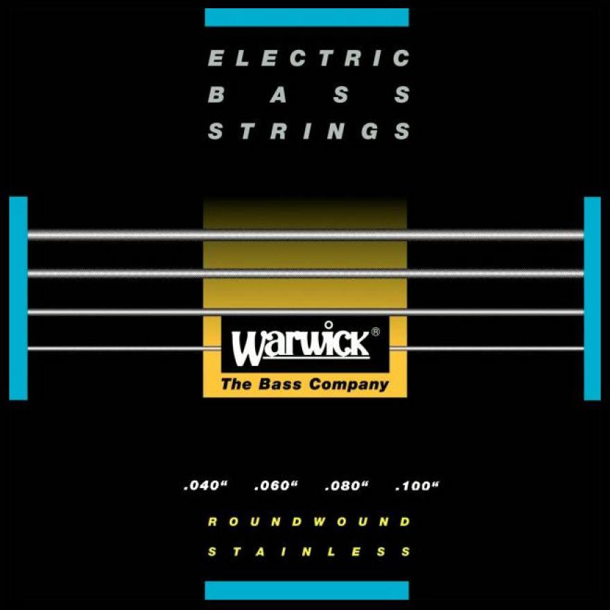 WARWICK Black Label 40210 ML 4 040/100 - Muta per basso 4 corde