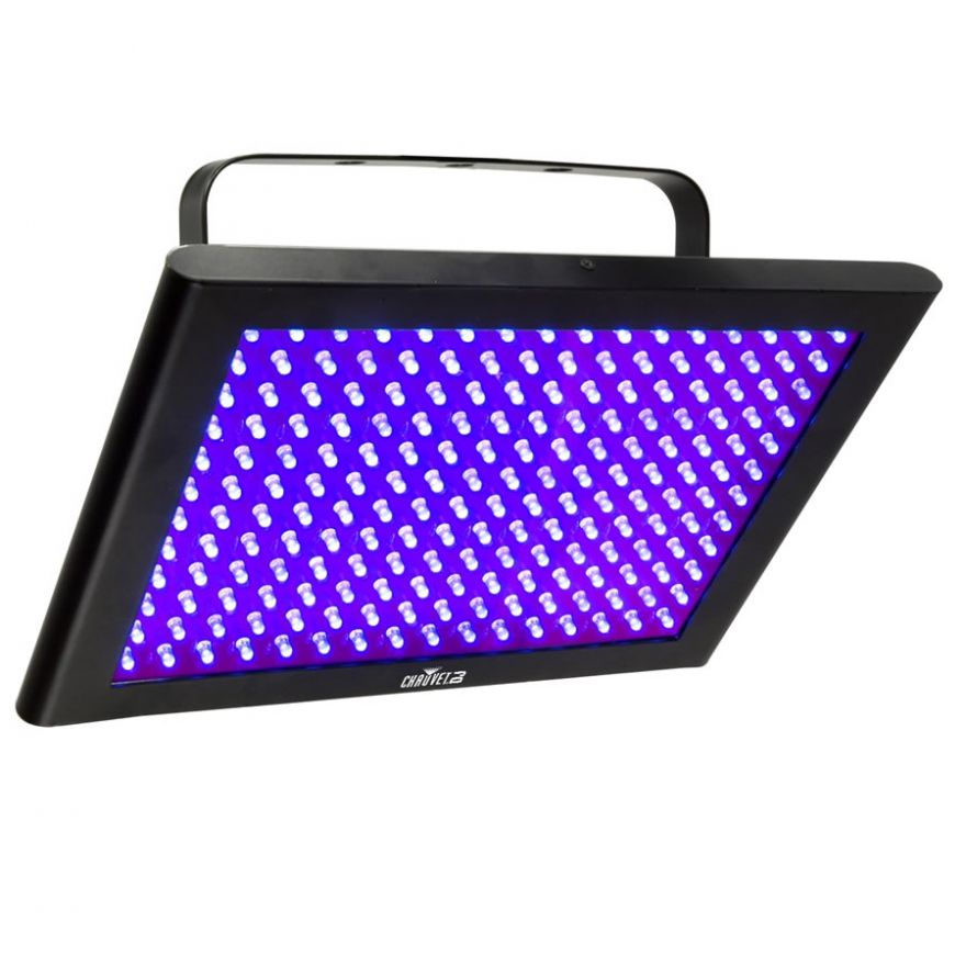 0-CHAUVET DJ LED SHADOW - L