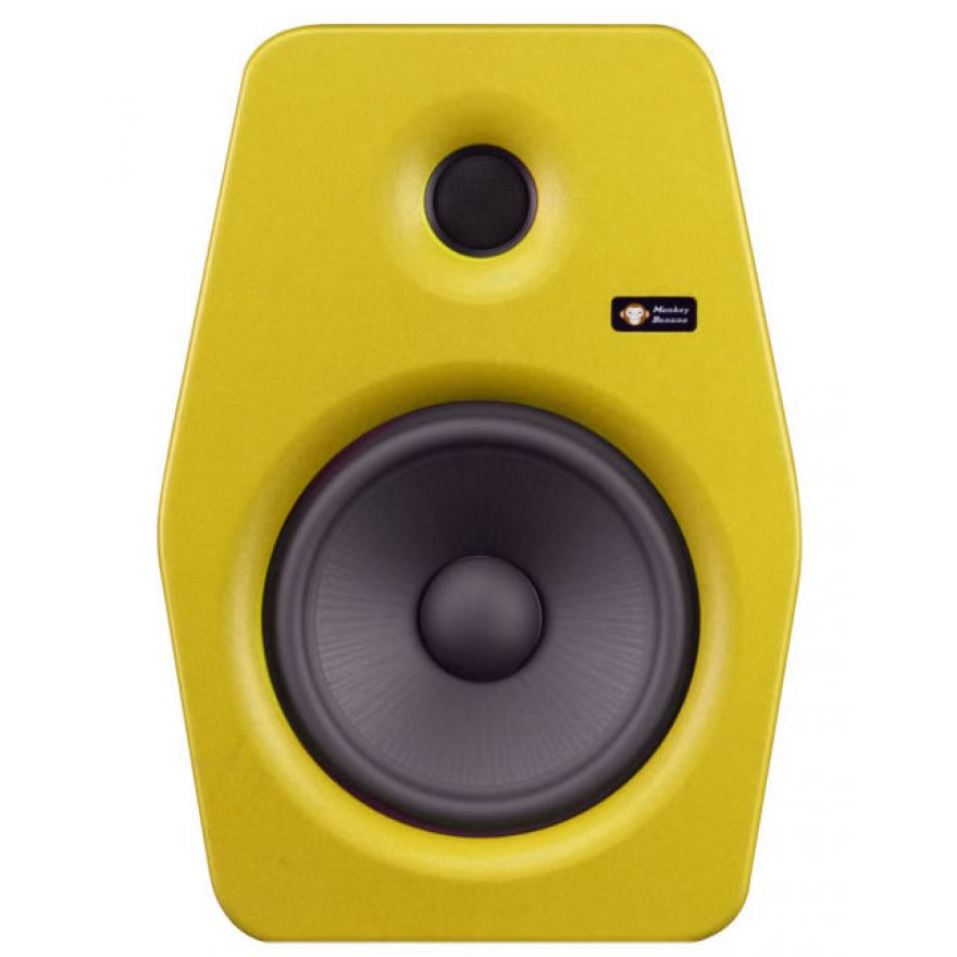 MONKEY BANANA Turbo 6 Yellow