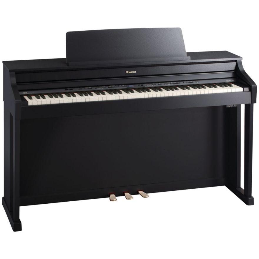ROLAND HP505-SBA - PIANOFORTE + Panchetta originale OMAGGIO!