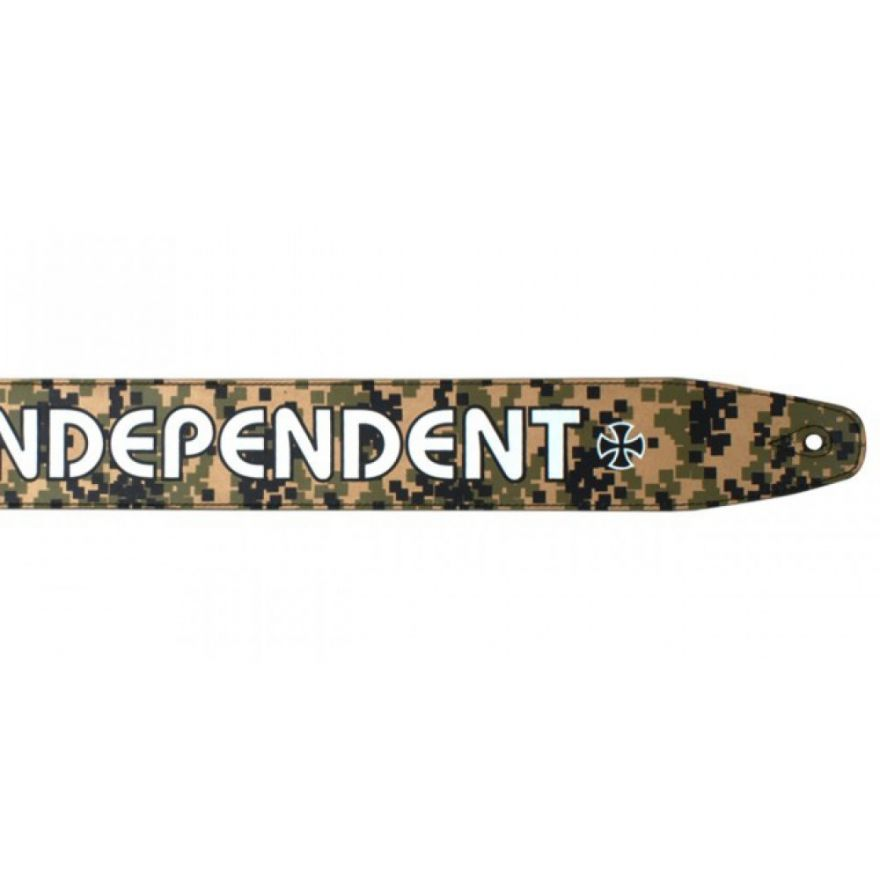 Dunlop SK8-01 INDY CAMO STRAP - EACH