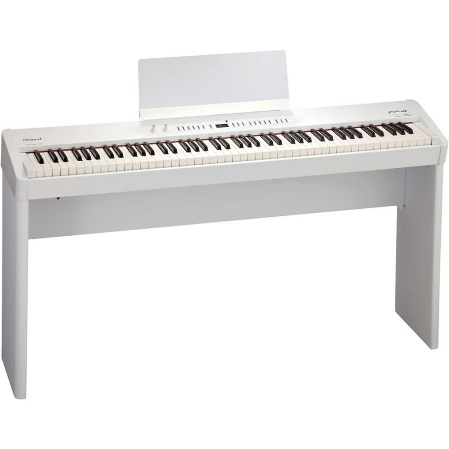 0-ROLAND KSC44WH - STAND PE