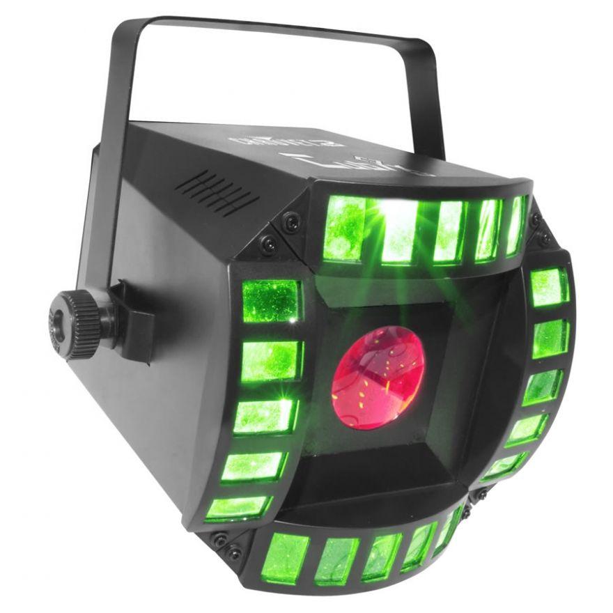 CHAUVET DJ CUBIX 2.0 - EFFETTO LUCE A LED