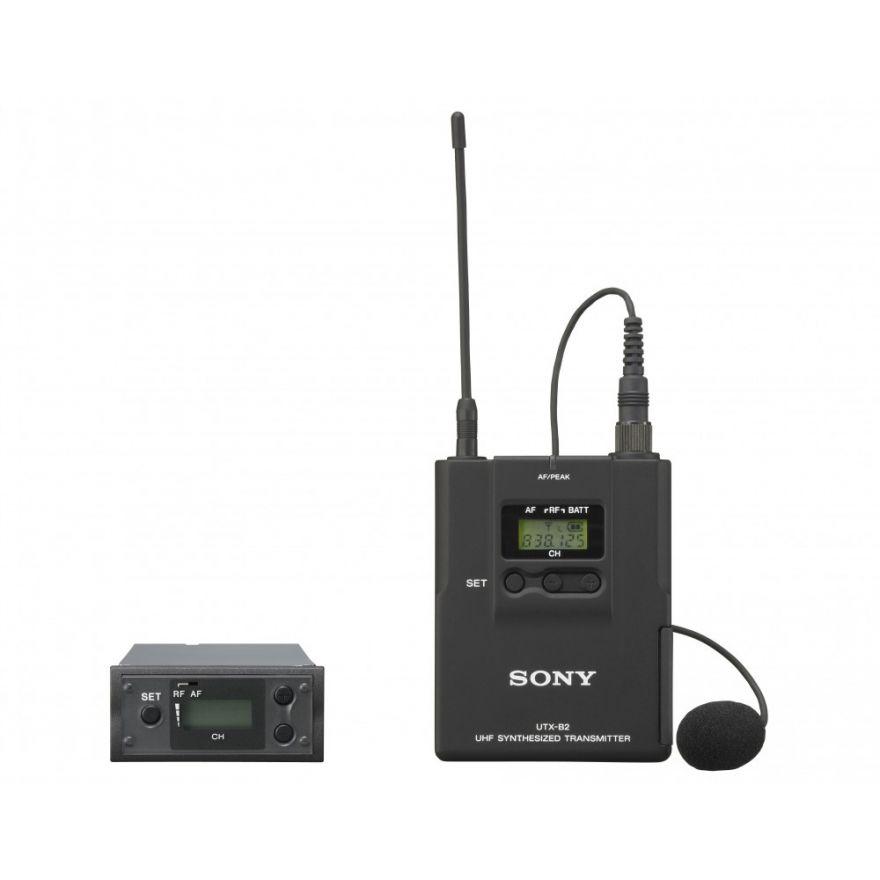 Sony UWP-X7/62