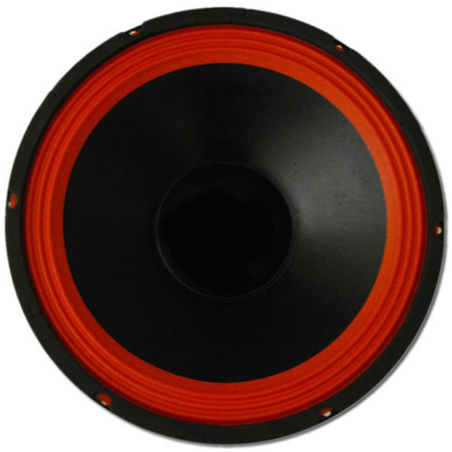 0-KARMA RED 315 - Woofer 40