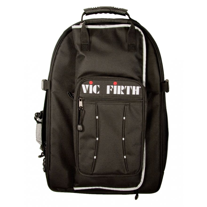 VIC FIRTH AC-VFVP Vic Pack - ZAINO PER BATTERISTI